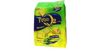 Khoai tây túi good taste (300gr)