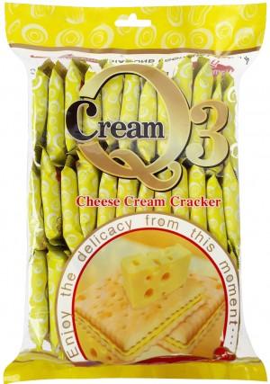 Bánh kẹp kem Q3 túi 300gr