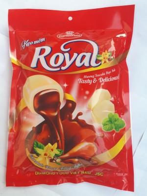 Kẹo mềm Royal