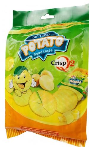 Bánh Potato gia vị túi 300gr