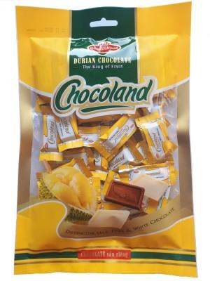 Kẹo socola sầu riêng túi 300gr
